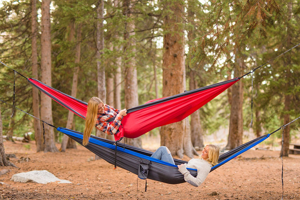 Ultimate Hammock Straps