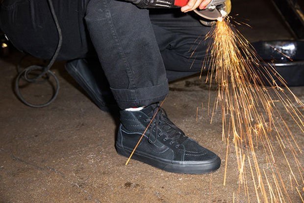 Vans Made for the Makers Shoes