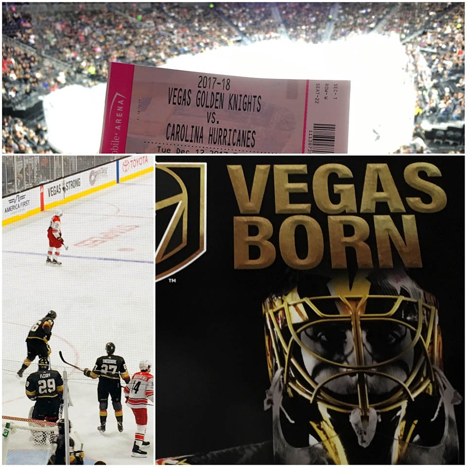 Vegas Is for Sports Fans