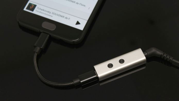 ZuperDAC-S Portable DAC