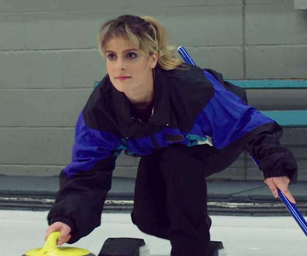 I, Curling