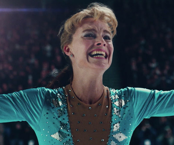 "The VFX of ""I, Tonya"""
