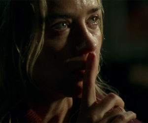 A Quiet Place (Trailer)