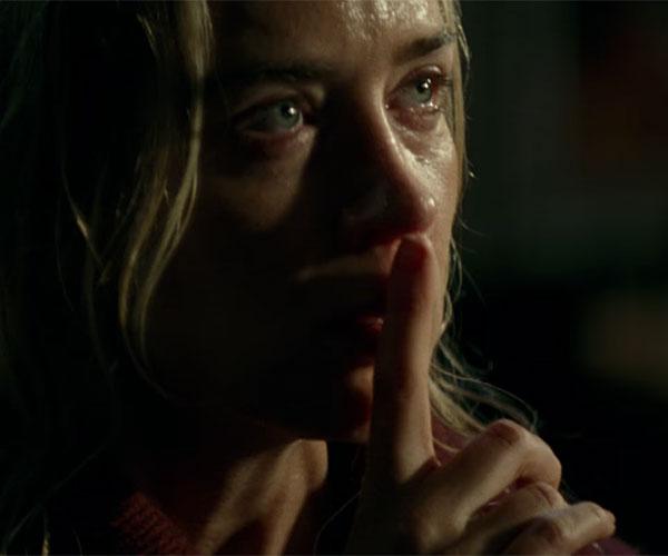 A Quiet Place (Trailer)