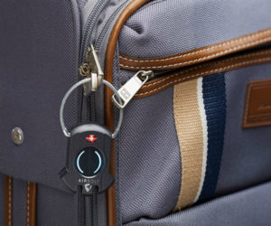 Deal: AirBolt Smart Travel Lock