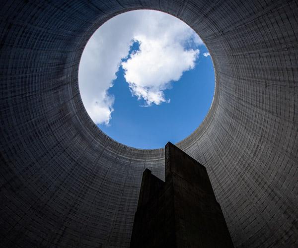 Atomic Ruin