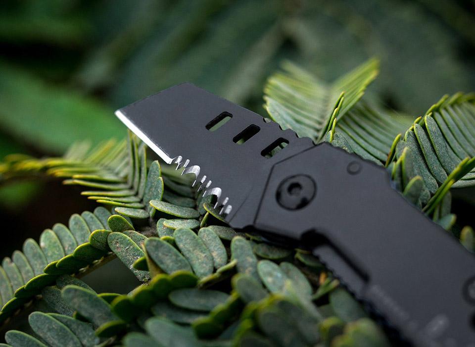 B-2 Nano Blade