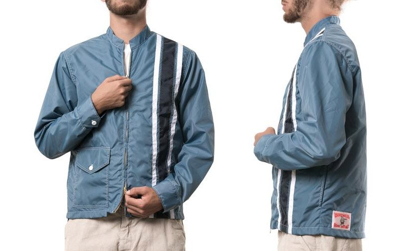 Birdwell 3-Stripe Jackets