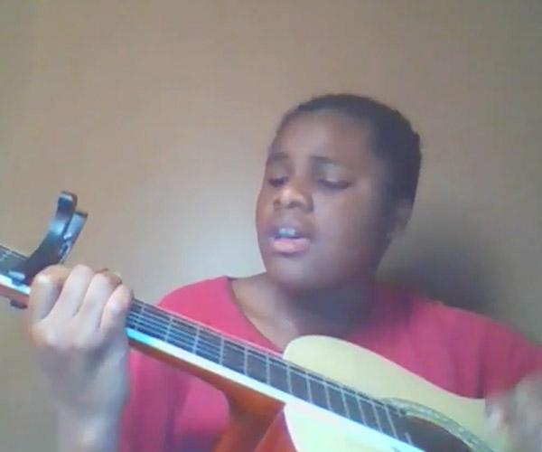 Arctic Monkeys: Acoustic Cover