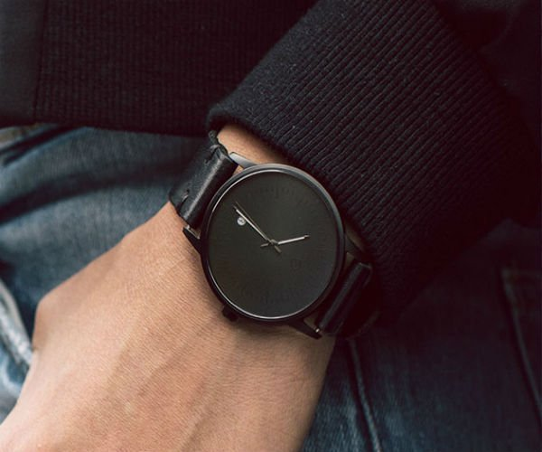 Deal: Broome & Mercer Watches