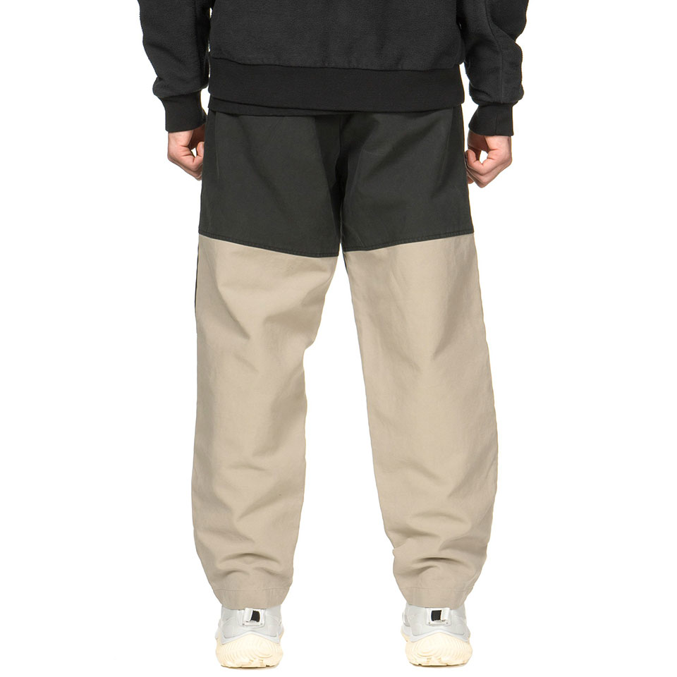 Cav Empt Split Color Chinos