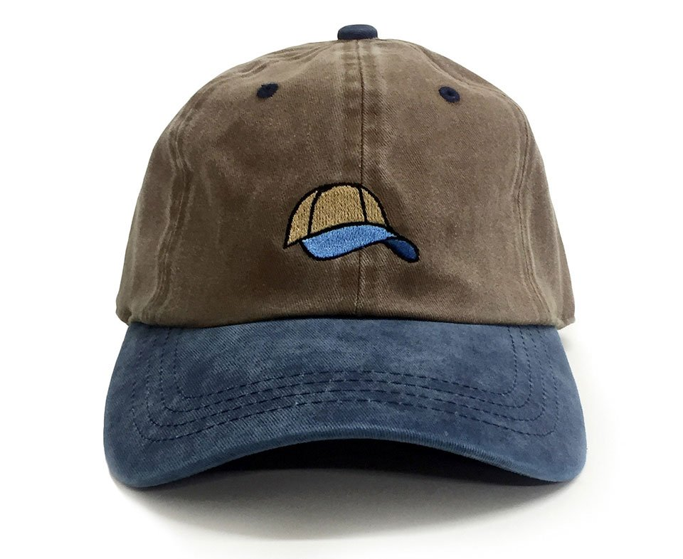 b3152734e6 Get You and Your Old Man These Funny Hats from Dad Brand Apparel