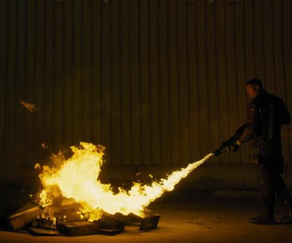 Fahrenheit 451 (Teaser)