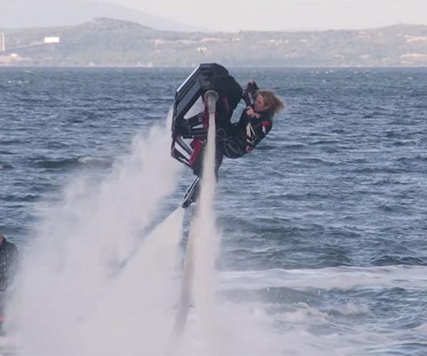 Flyride Hover Jet Ski