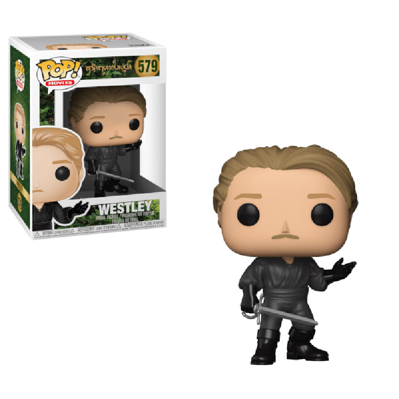 Funko POP! x The Princess Bride