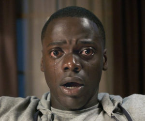 Get Out: A New Perspective in Horror