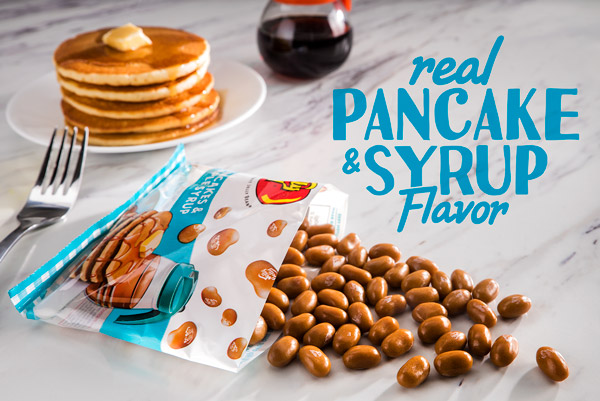 Pancake & Maple Syrup Jelly Bellies