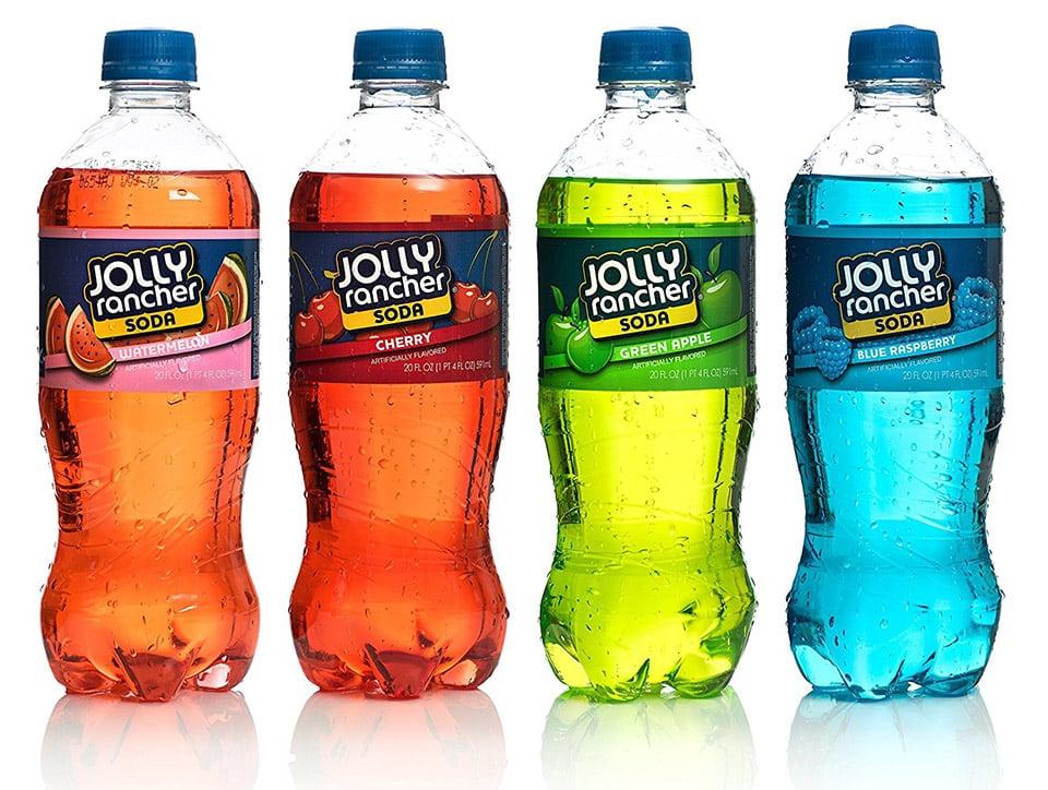 Jolly Rancher Sodas