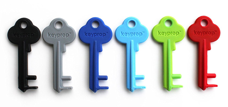 Keyprop Phone Stand