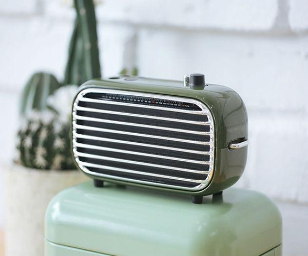 Deal: Lofree Poison Speaker
