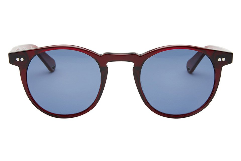 Buckler Limited Edition Sunglasses