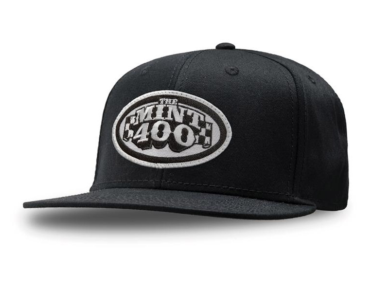 Dirt Co. Mint 400 Hats