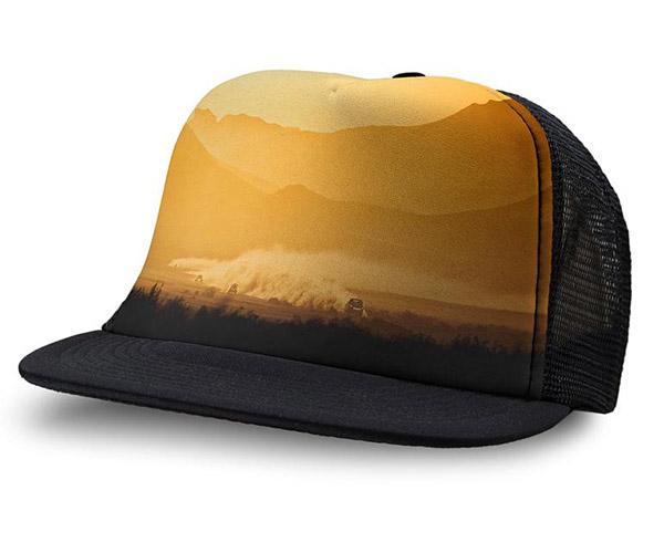 Dirt Co. Mint 400 Hats