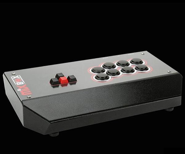 Mixbox Arcade Controller