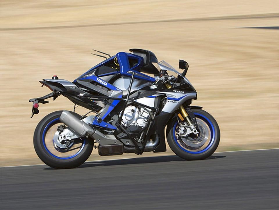 Yamaha MOTOBOT 2.0