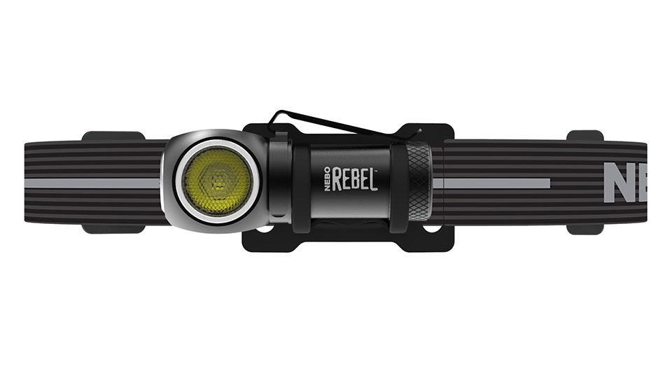Nebo Rebel Task Light