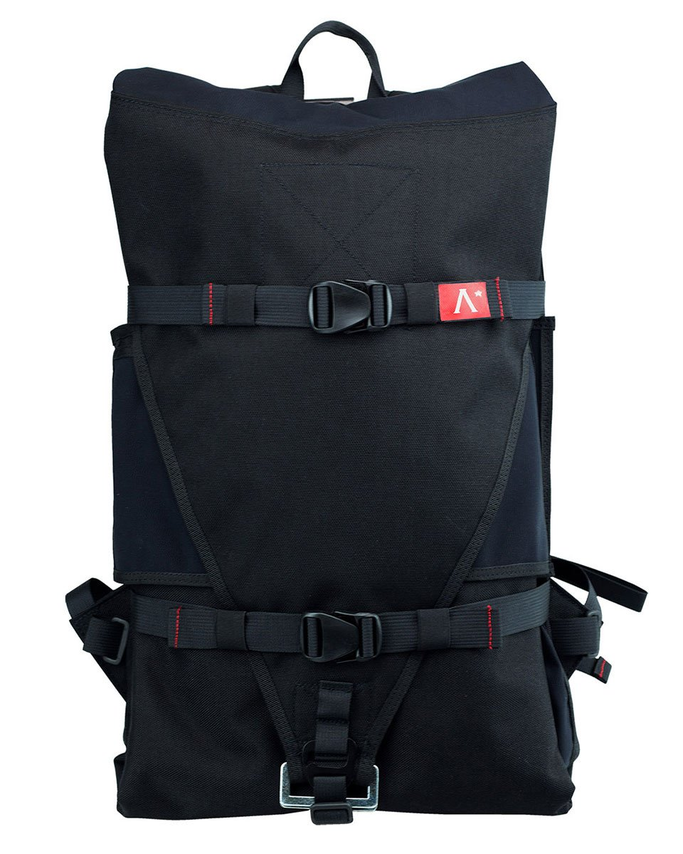 Nomad Backpack & Hammock