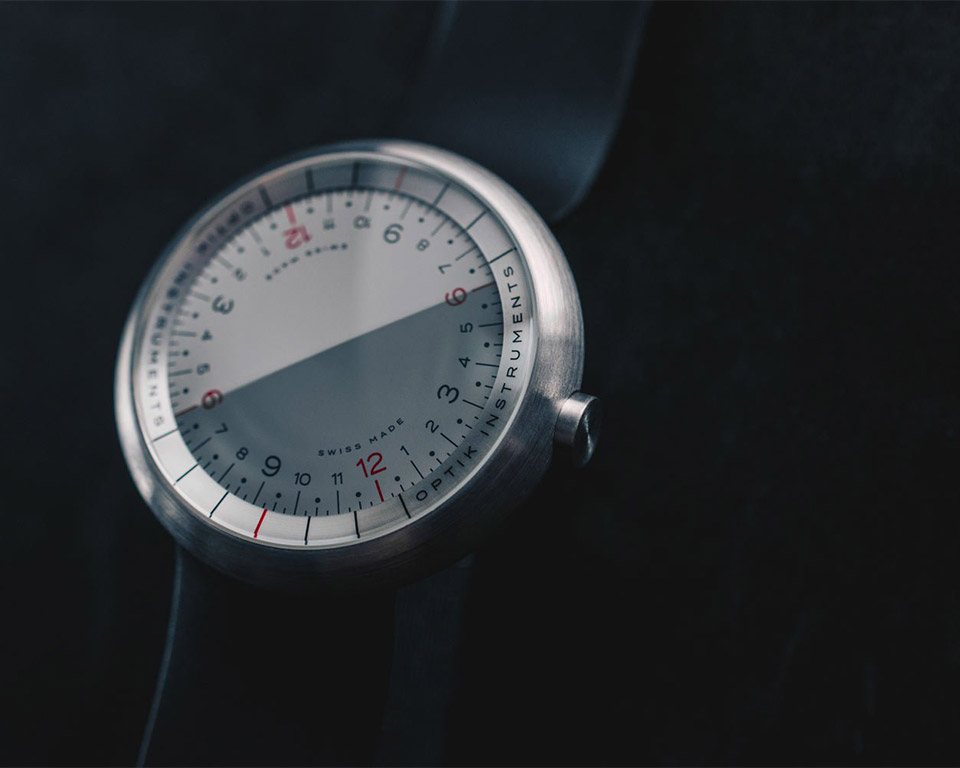 Optik Instruments Horizon Watch
