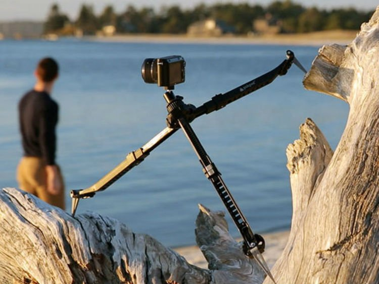 Deal: Pakpod Adventure Tripod