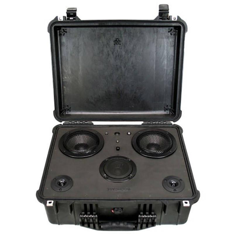 Boomcase Pelican Speaker