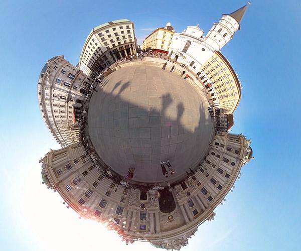 Planet Vienna