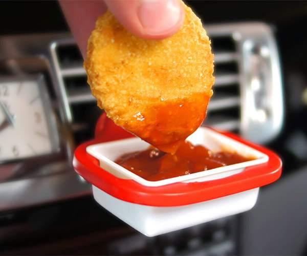 Saucemoto Dip Clip