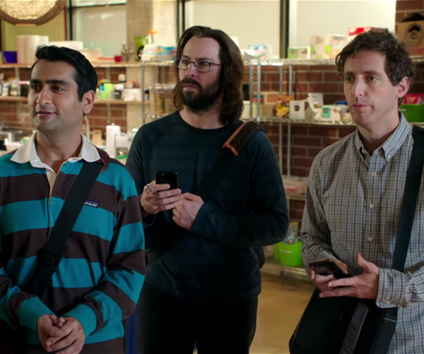 Silicon Valley Season 5 (Trailer)