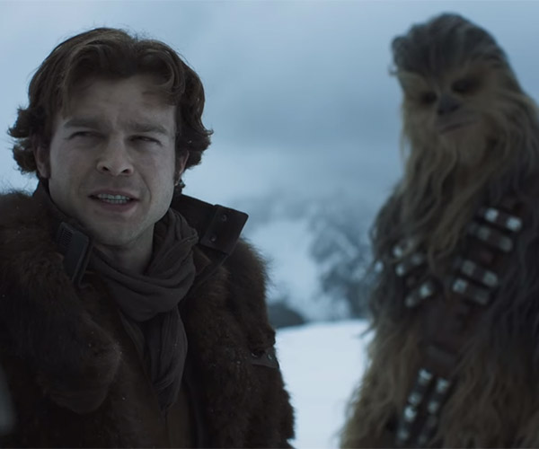 Solo: Story Teaser