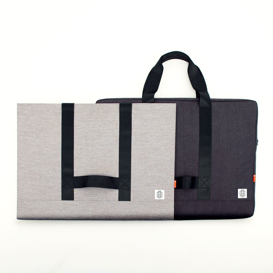 Studio Bag & Folio