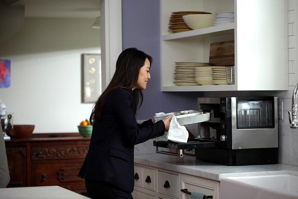 Suvie Robot Cooker
