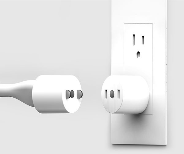 Tug Magnetic Plug Adapter