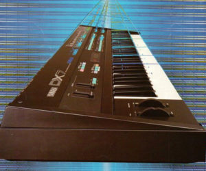 Yamaha DX7: The Synth of the '80s