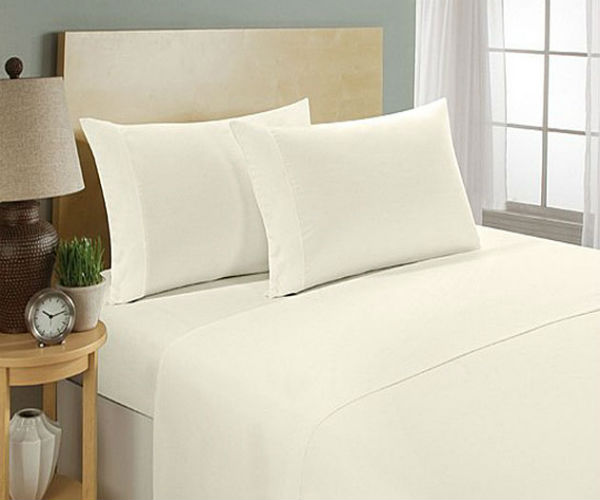 Deal: 1800 Series Bamboo Sheets