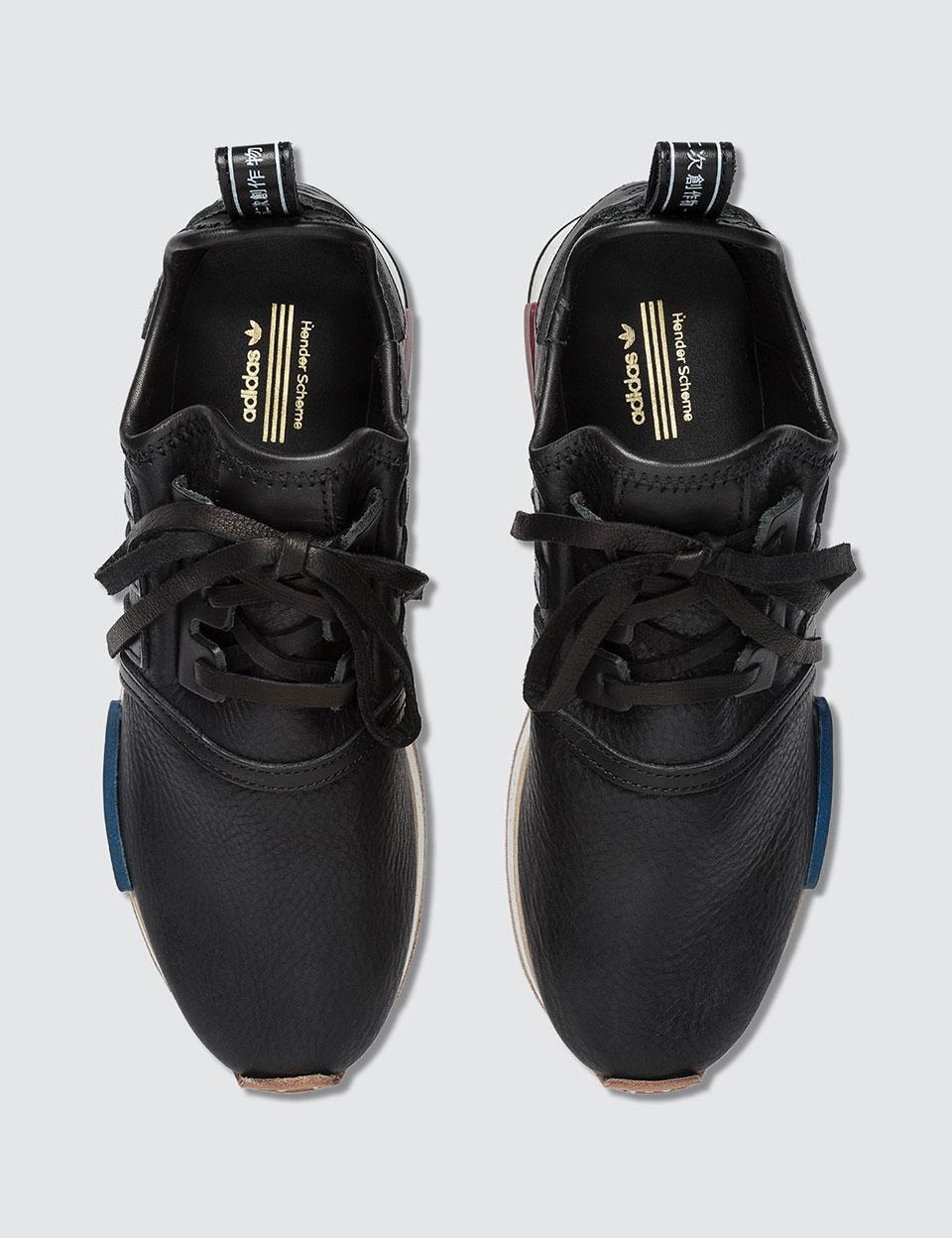 2018 Hender Scheme x Adidas NMD_R1