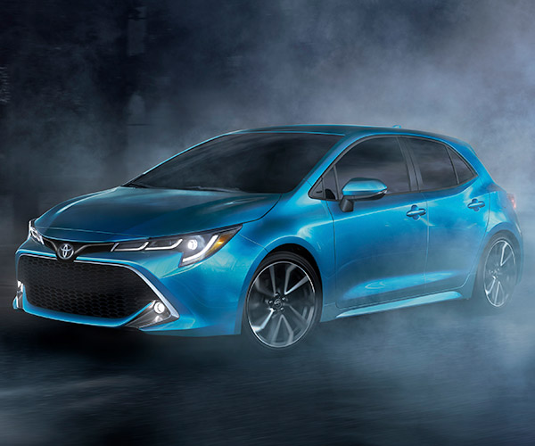 2020 Toyota Camry & Avalon Get TRD-Tuned Variants