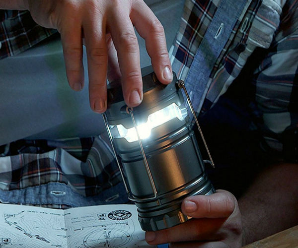 Deal: Army Gear LED Bundle