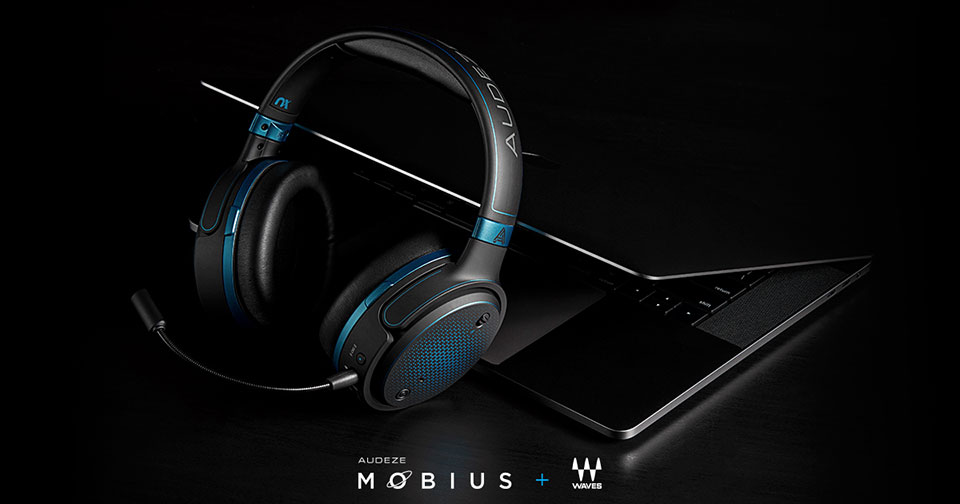 Audeze Mobius Gaming Headset