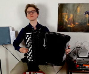 Back to the Accordion