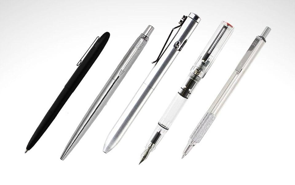 Great EDC Pens
