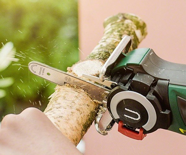 Bosch EasyCut 12 Nano Chainsaw
